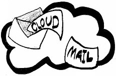Cloudmail secure recallable messaging service